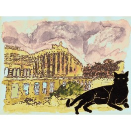 Atocha (de Madrid...los Gatos)