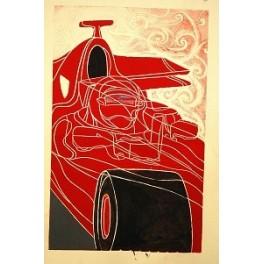 Formula 1-Ferrari