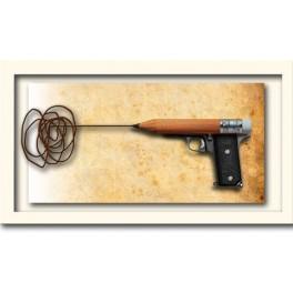 Arma cargada de futuro