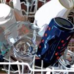 Variaciones sobre unas tazas-Azul